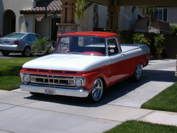 jorgejaimes 1961 Ford F150 Regular Cab
