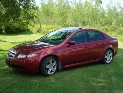derrick_173s 2004 Acura TL