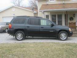 Olds-Nuts 2004 GMC Envoy
