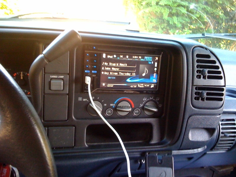 Joecool18 1996 Chevrolet C/K Pick-Up Specs, Photos ...