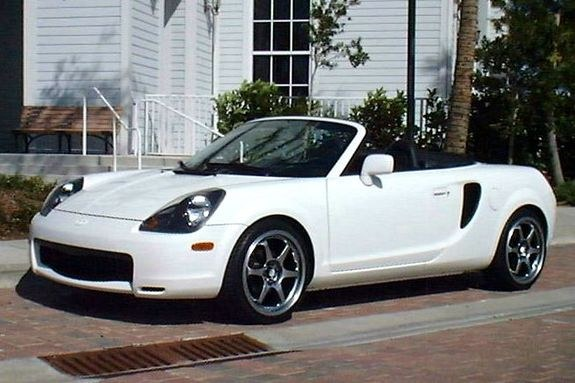 mr2spyderbite 2002 toyota mr2 specs photos modification info at cardomain. Black Bedroom Furniture Sets. Home Design Ideas