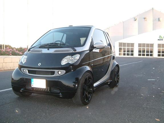 Another smart_mike 2003 smart fortwo post... - 9524427