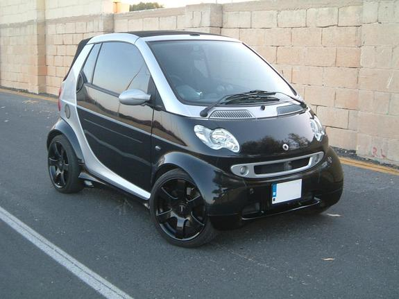 Another smart_mike 2003 smart fortwo post... - 9524428
