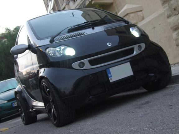Another smart_mike 2003 smart fortwo post... - 9524443