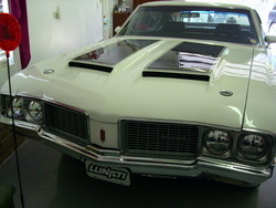 lockhart68s 1970 Oldsmobile Cutlass
