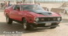 71bossmds 1971 Ford Mustang