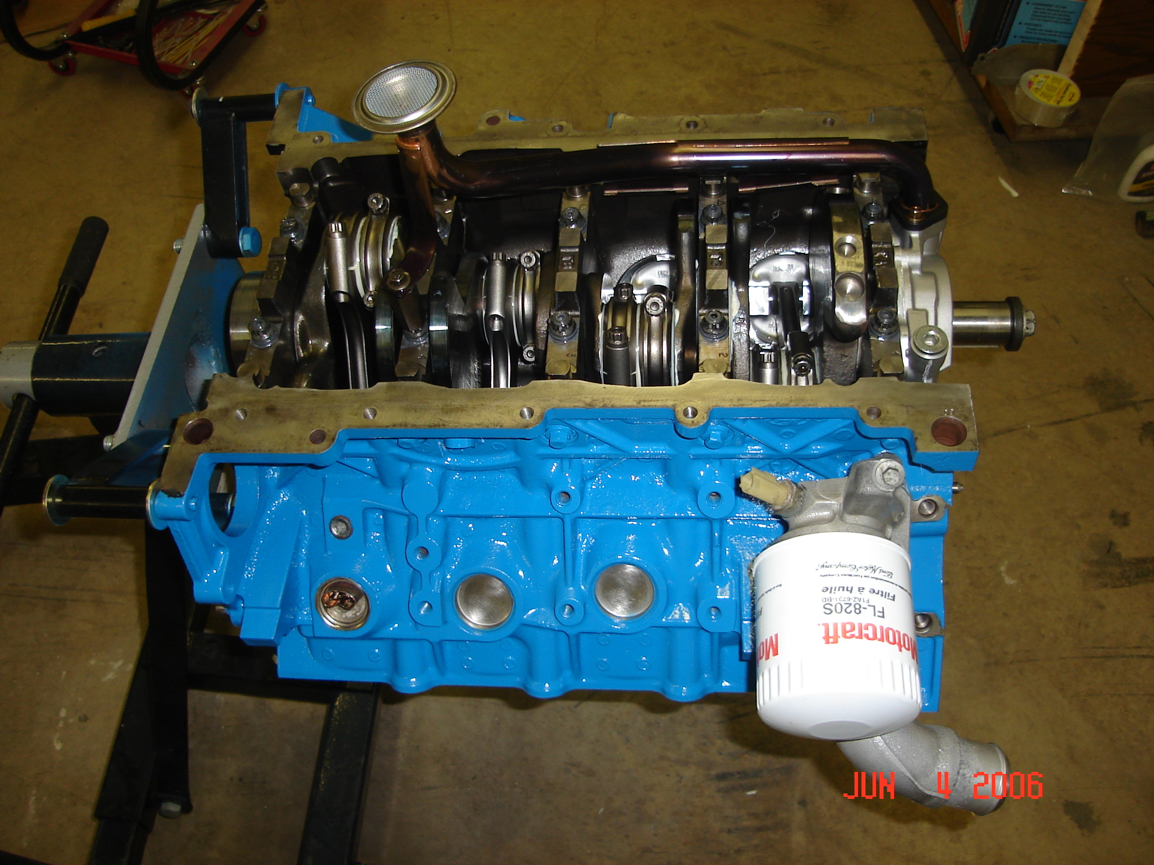 Another Bad-Andy 2002 Ford F150 Super Cab post... - 12832242