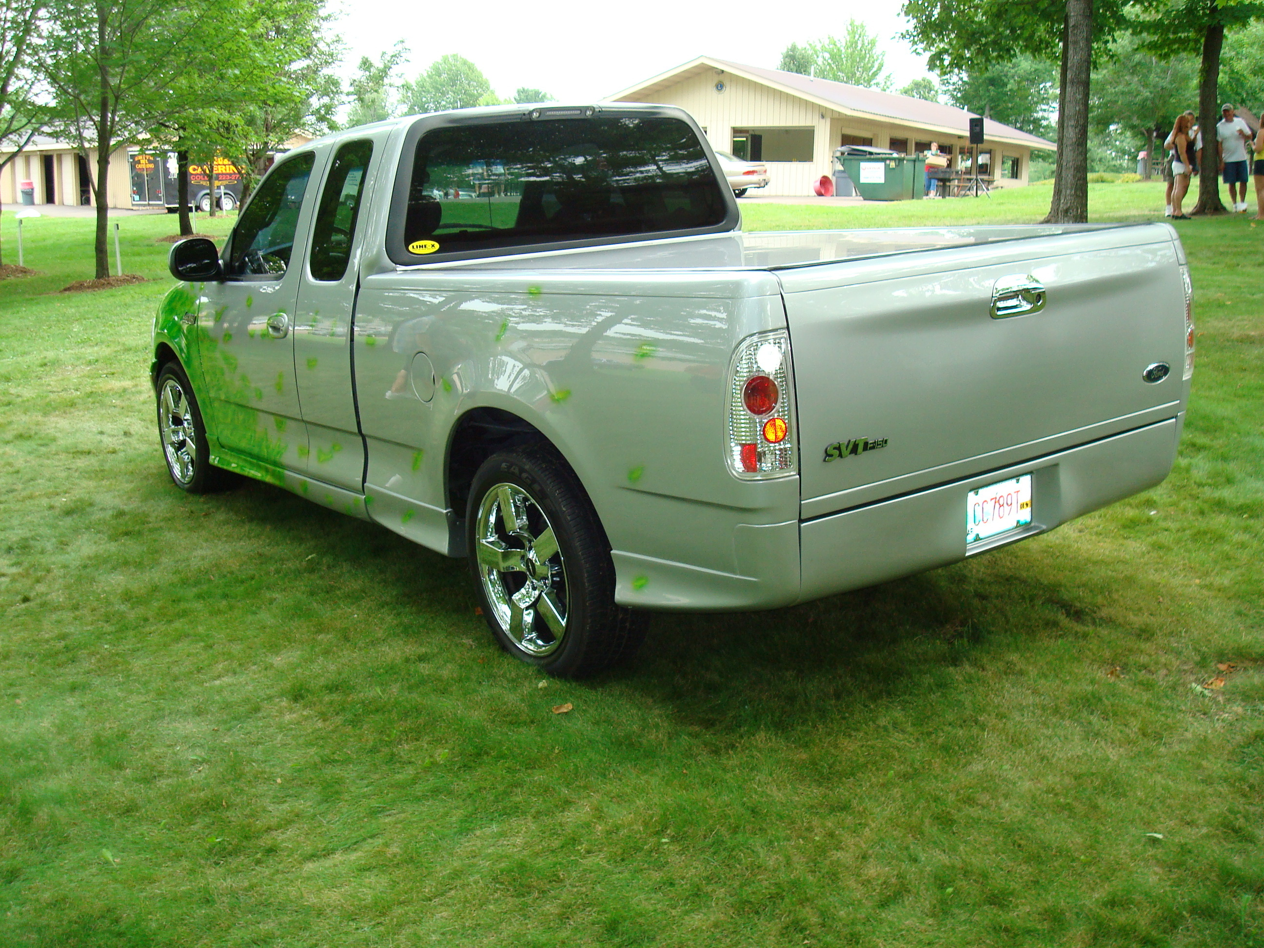 Another Bad-Andy 2002 Ford F150 Super Cab post... - 12832244