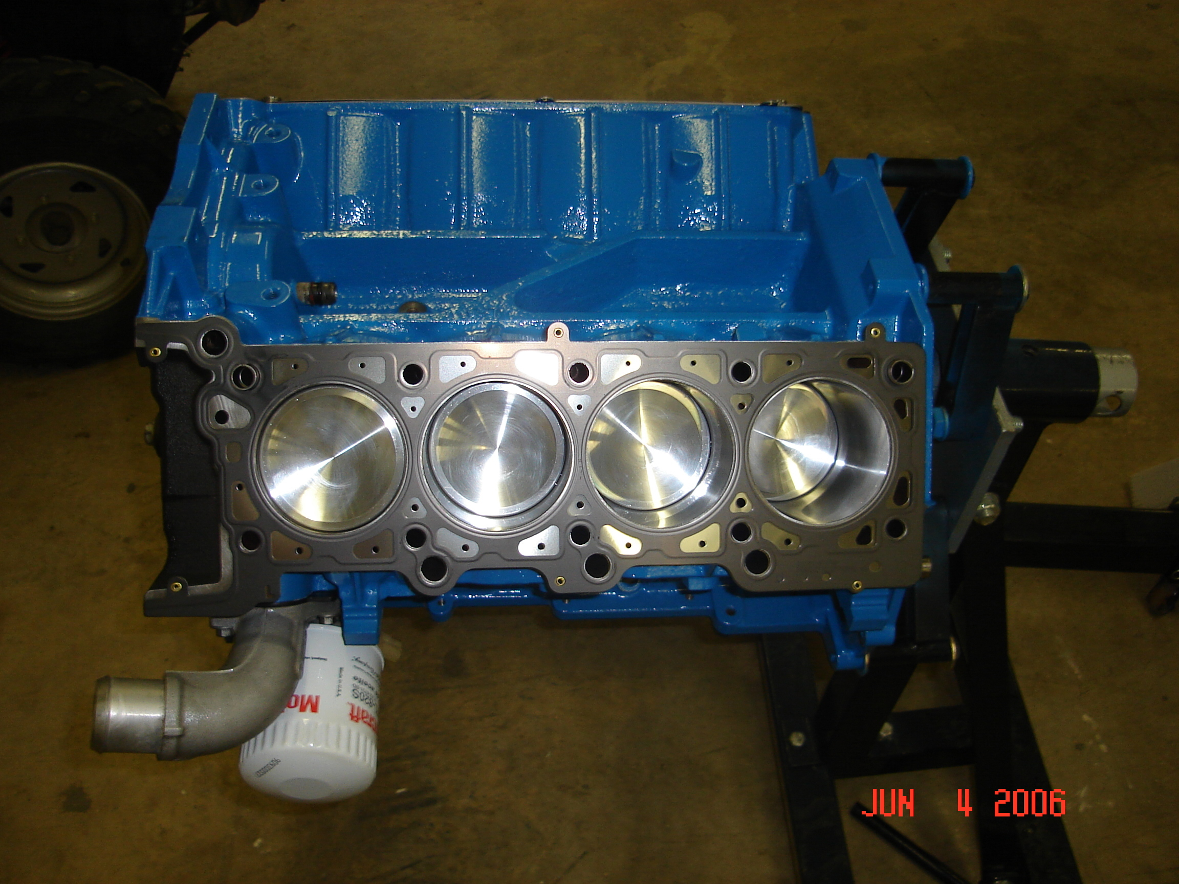 Another Bad-Andy 2002 Ford F150 Super Cab post... - 12832250