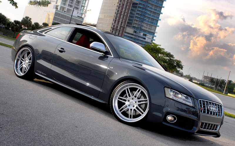 Dfrost212 2009 Audi S5 Specs Photos Modification Info At