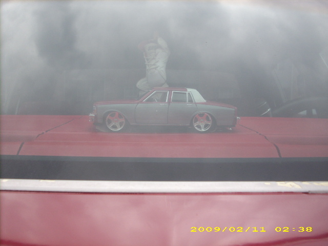 Another KellnQue 1987 Chevrolet Caprice post... - 12784292