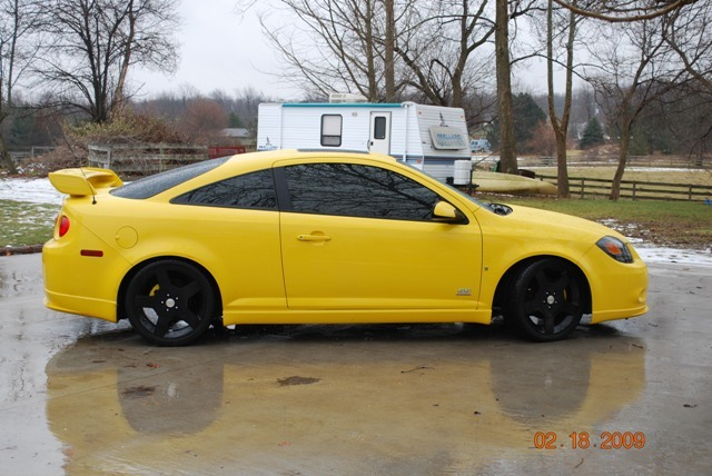 Another ssyellow 2006 Chevrolet Cobalt post1660363 by ssyellow