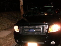 BATTMAN01s 2006 Ford F150 SuperCrew Cab