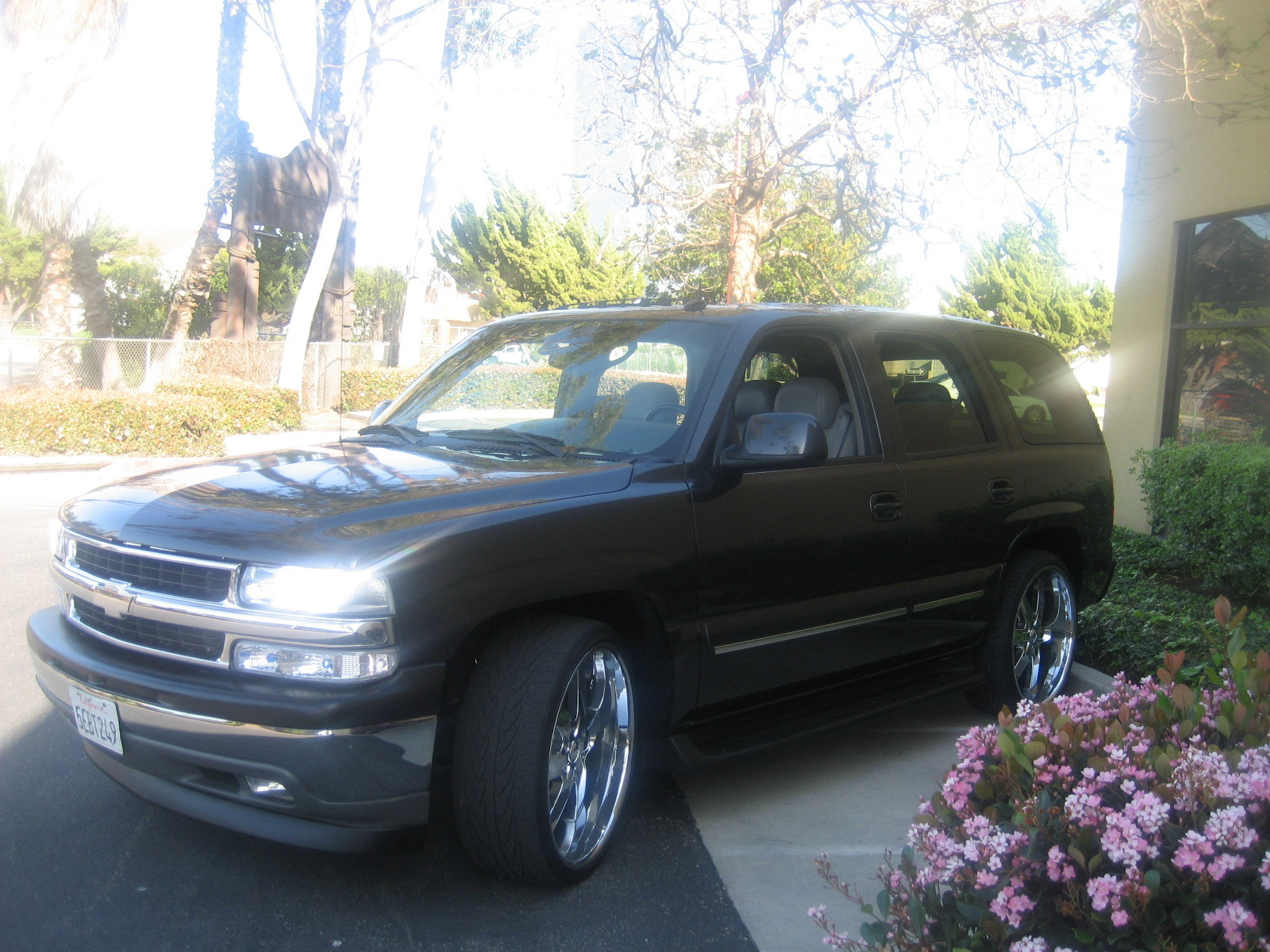 brianna2006 39 s 2003 chevrolet tahoe in oxnard ca. Black Bedroom Furniture Sets. Home Design Ideas