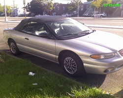 Angels79avs 2000 Chrysler Sebring
