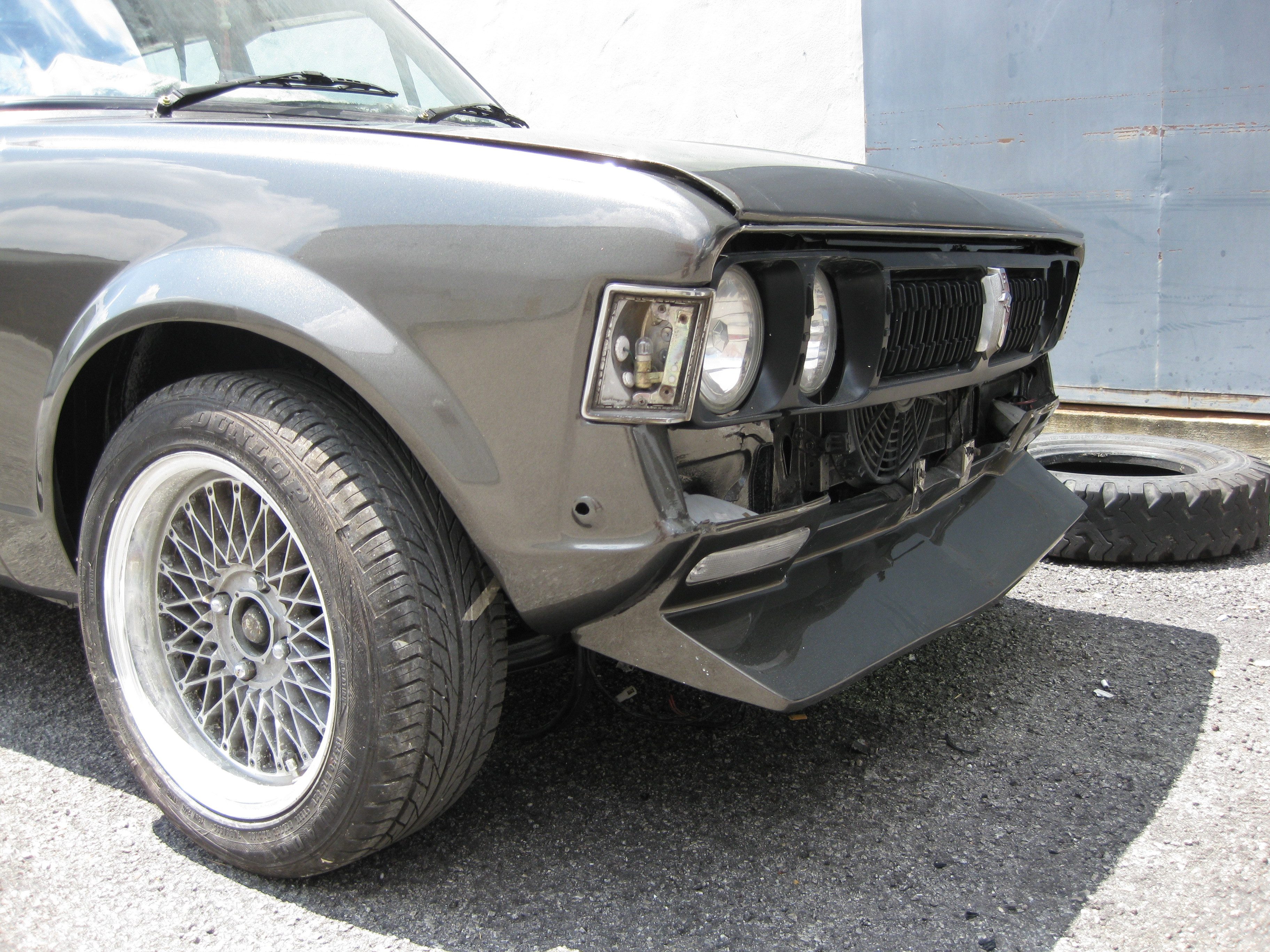 Another D1_Drifter 1974 Mitsubishi Galant post... - 9538652