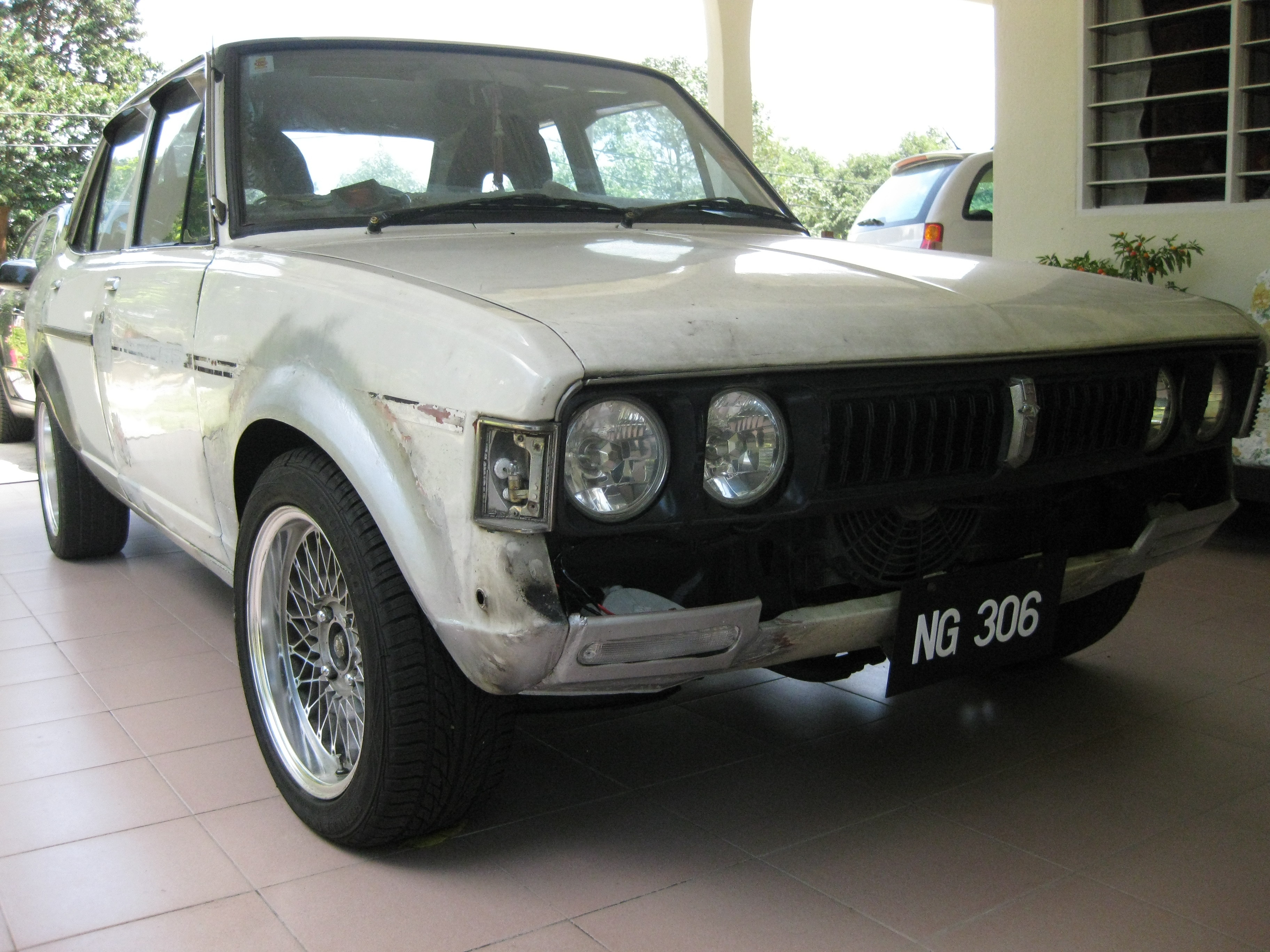 Another D1_Drifter 1974 Mitsubishi Galant post... - 9538656