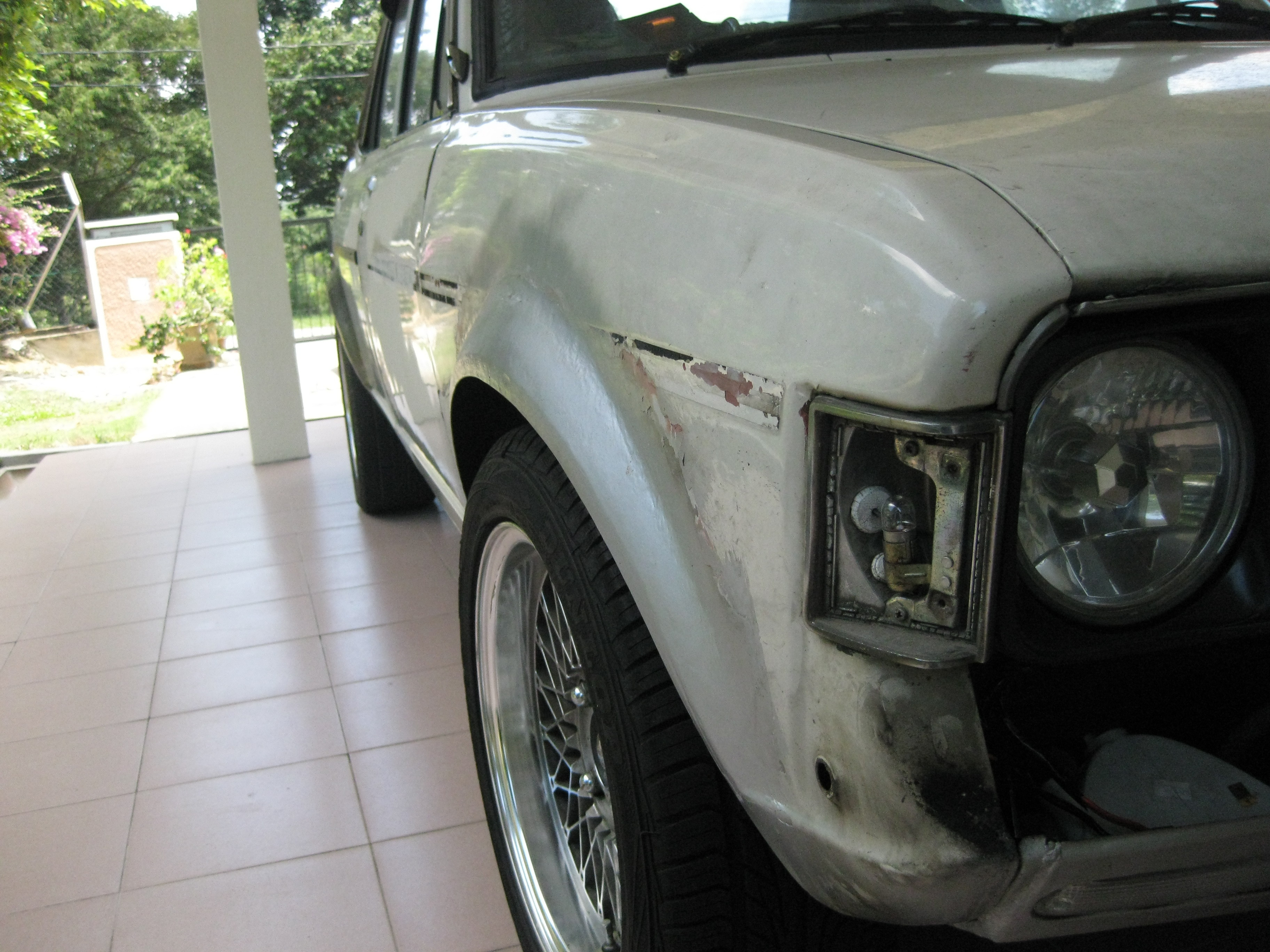 Another D1_Drifter 1974 Mitsubishi Galant post... - 9538657