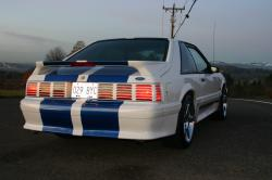 bronco_kid78s 1991 Ford Mustang