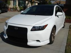 tomyengers 2009 Scion tC