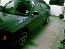 mamats 1998 Mitsubishi Lancer