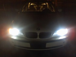 PrettyBoiEs 2003 BMW 3 Series