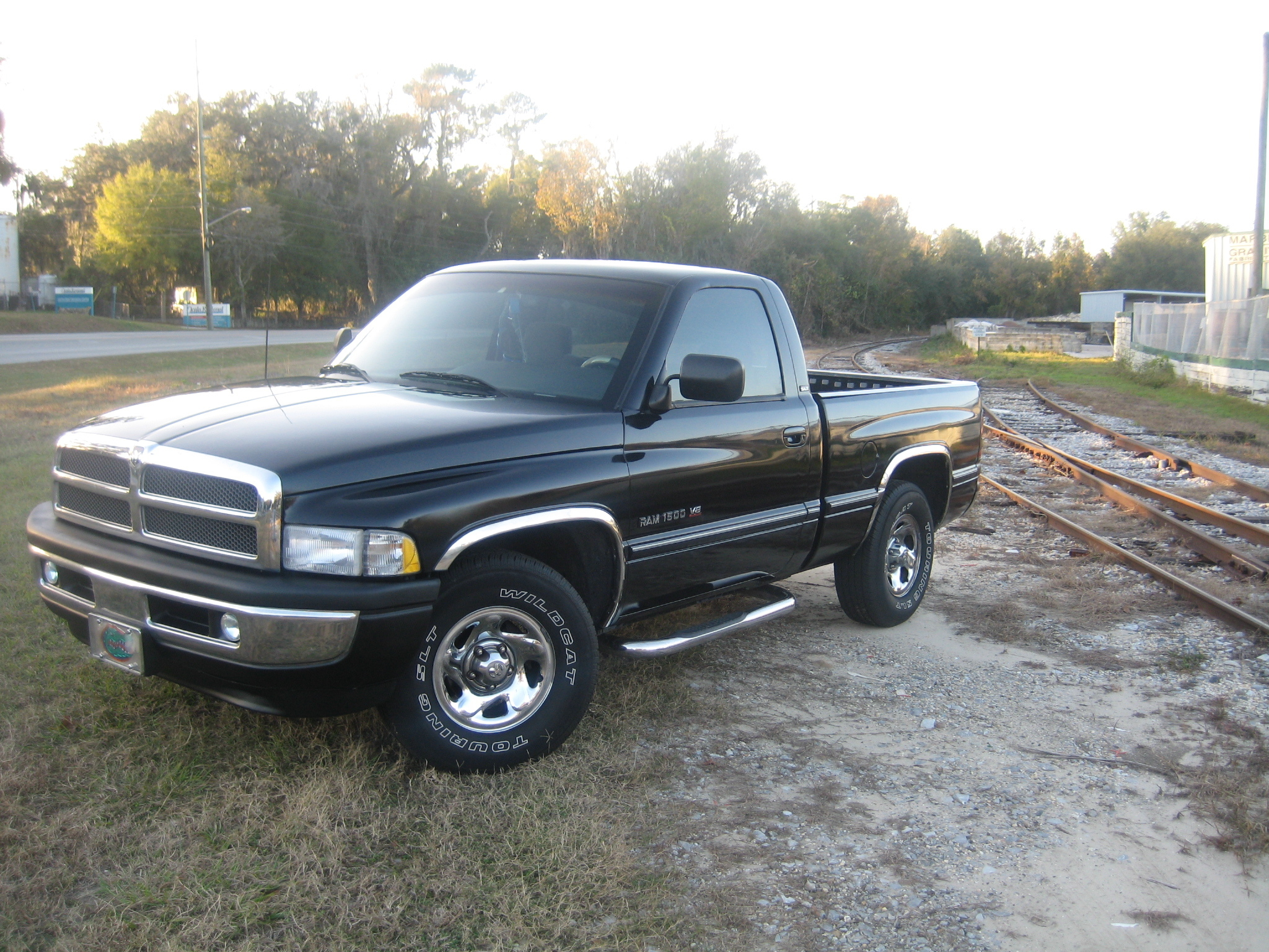 strawz1 1995 dodge ram 1500 regular cab specs photos modification info at cardomain. Black Bedroom Furniture Sets. Home Design Ideas