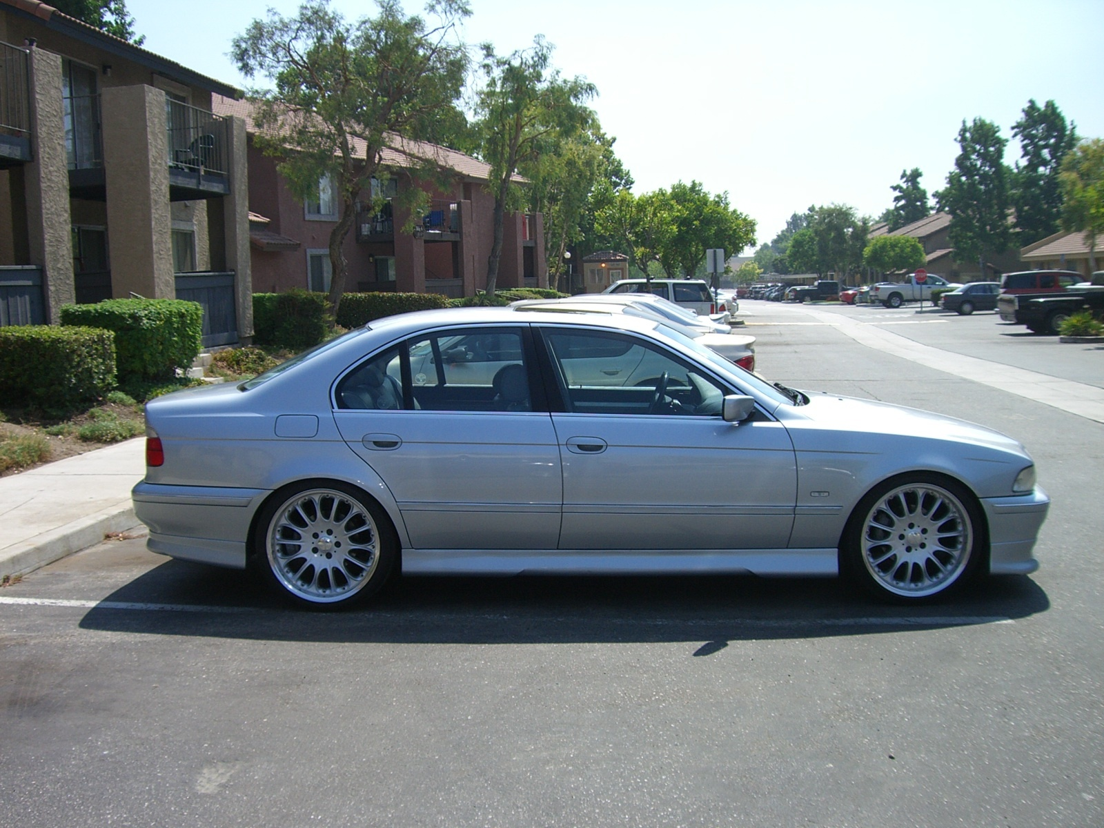 Bmw 328i 0 60 >> whathappend 1998 BMW 5 Series Specs, Photos, Modification ...