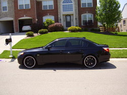 BMW Series View All BMW Series At CarDomain - Bmw 540i 2005