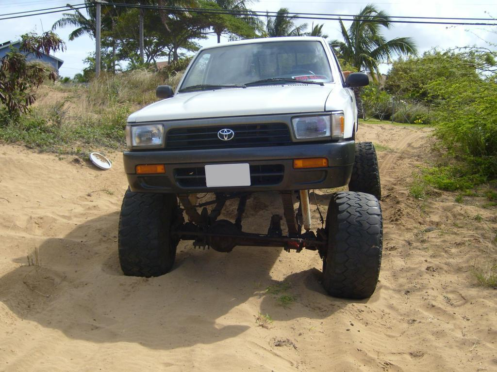 Another 80Maro 1992 Toyota Xtra Cab post... - 12789764