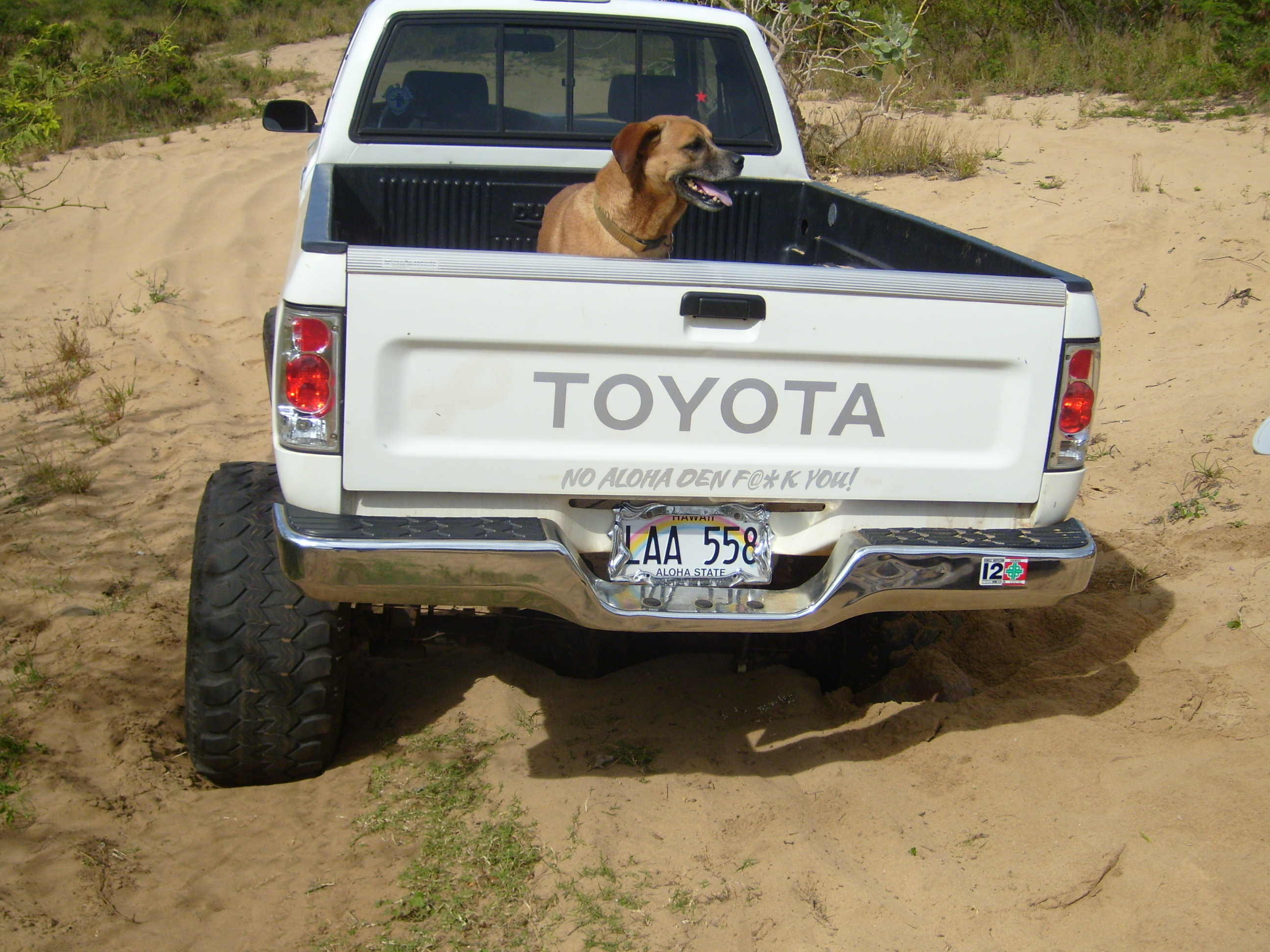 Another 80Maro 1992 Toyota Xtra Cab post... - 12789768