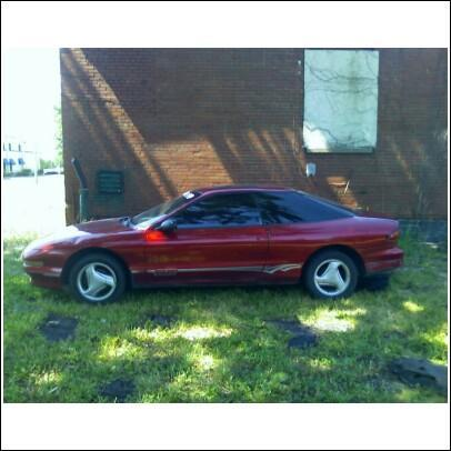 Another AnarchyRacing419 1996 Ford Probe post... - 12789897