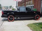 NOLIMITINC's 2007 Ford F150 Regular Cab