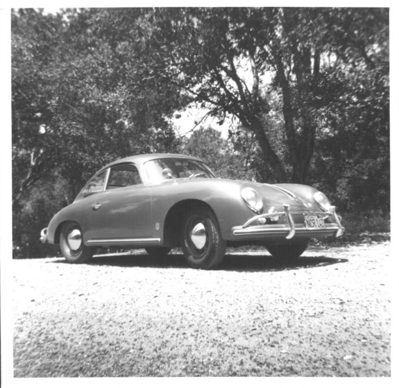 Another glxtasy 1957 Porsche 356 post... - 9527481