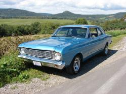 esteemed 1966 Ford Falcon