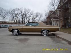 neverquit 1970 Chevrolet Caprice