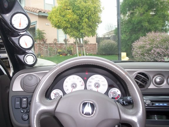 The-Unknown 2004 Acura RSX 9529829