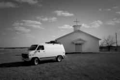 Photopunks 1995 Chevrolet Van