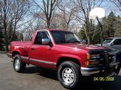 Another 91chevymjb 1991 Chevrolet C/K Pick-Up post... - 12811367