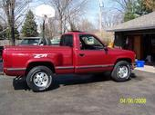 Another 91chevymjb 1991 Chevrolet C/K Pick-Up post... - 12811368