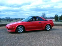HopsMR2s 1988 Toyota MR2