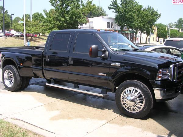 NOLIMITINC's 2006 Ford F150 Regular Cab