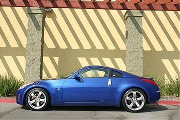 Awesome Rachael38 1999 Nissan 350Z 25791120003_large ...