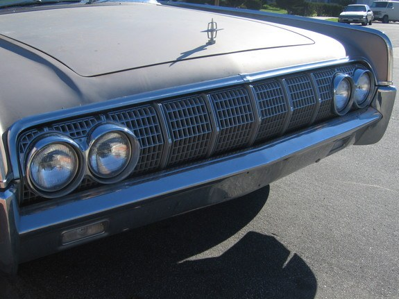 gr8speed1 1964 lincoln continental specs photos modification info at cardomain. Black Bedroom Furniture Sets. Home Design Ideas