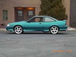 audiosports 1993 Chevrolet Cavalier