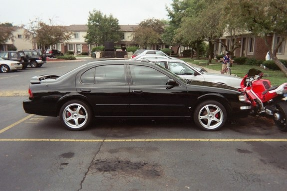 Another 24408379 1997 Nissan Maxima post... - 9528827