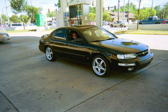Another 24408379 1997 Nissan Maxima post... - 9528828