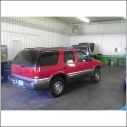 BrewsEngines74s 1998 GMC Jimmy