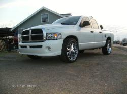 elpatrons 2003 Dodge Ram 1500 Regular Cab