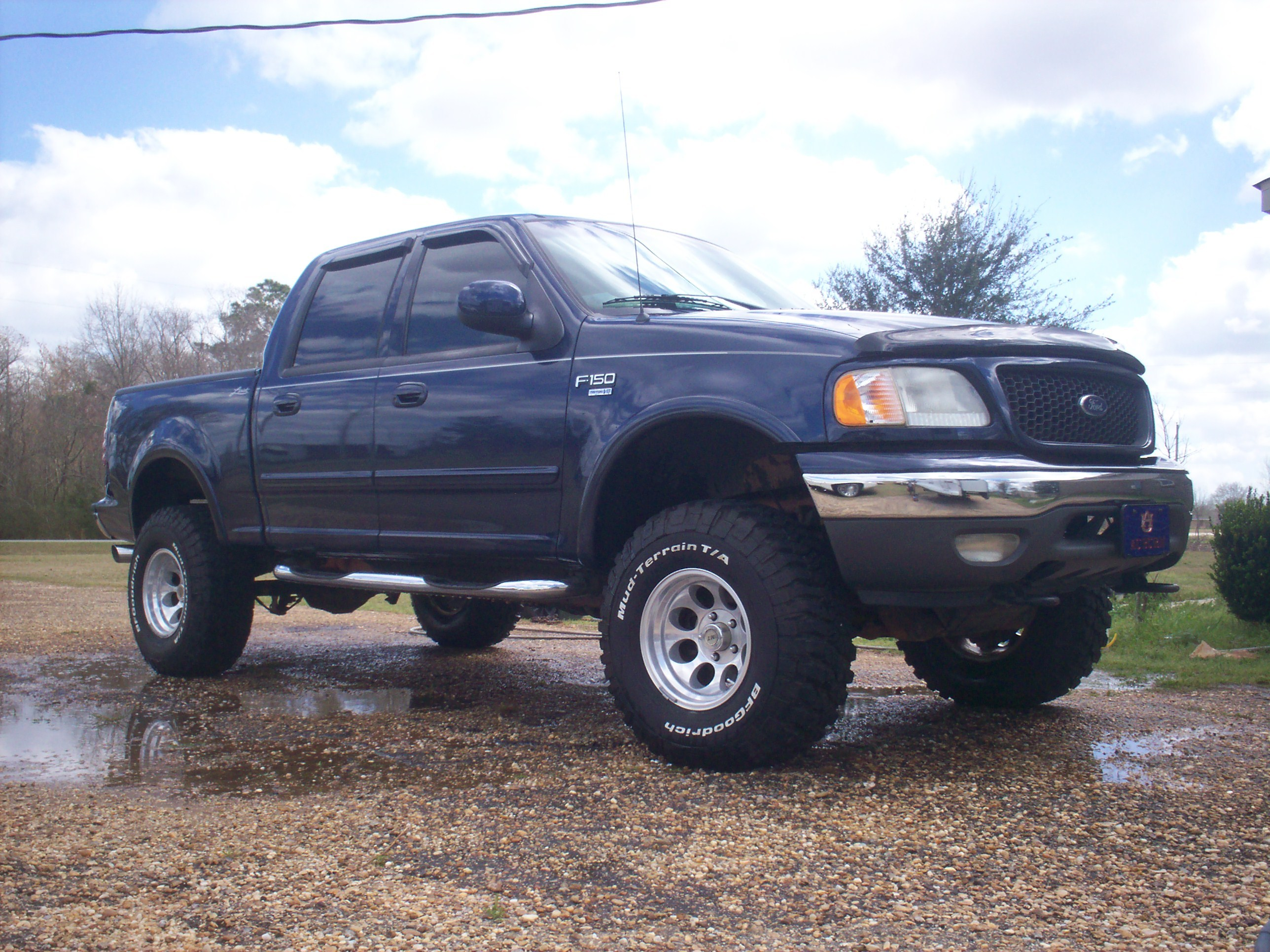 gmcslam 2002 ford f150 regular cab specs photos modification info at cardomain. Black Bedroom Furniture Sets. Home Design Ideas